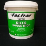 Fastrac Mouse Seed 60x15gm