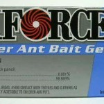 MAXFORCE CARP ANT 1 OZ