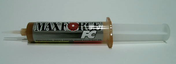 MAXFORCE ROACH GEL