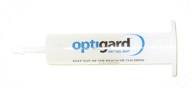 OPTIGARD ANT GEL 1 OZ