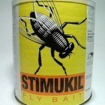 STIMUKIL 5 LB FLY BAIT