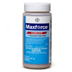 MAXFORCE COMPLETE ANT BAIT 8 OZ