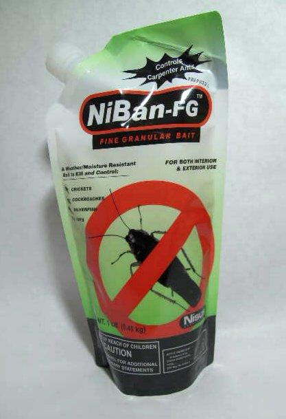 NIBAN FG 3 LB