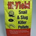 SLUG/SNAIL PELLETS 2.5 LB