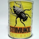STIMUKIL 1 LB FLY BAIT