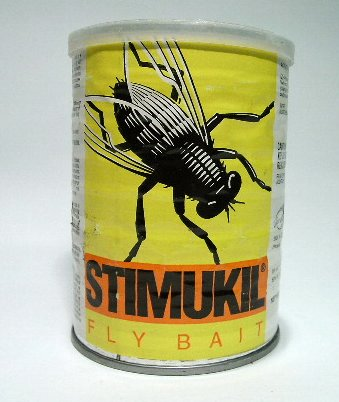 STIMUKIL FLY BAIT