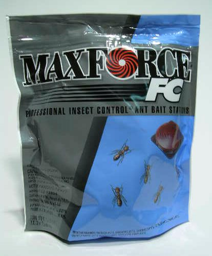 MAXFORCE ANT BS 24/BAG