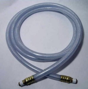 B&G 2216 REPLACEMENT HOSE FOR THE 2200 STAINLESS STEEL DUSTER