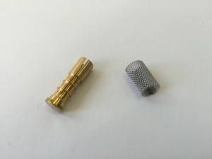 B&G MESH STRAINER-145 AND SS-144 KIT