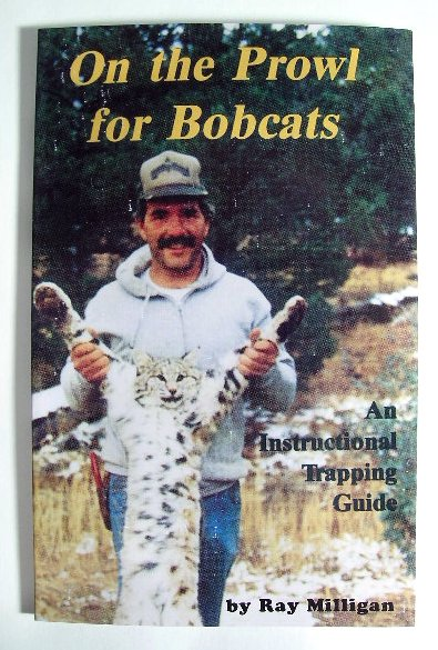 BOBCAT BOOK MILLIGAN