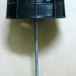 CH3-1826 ROD ASSEMBLY PLASTIC