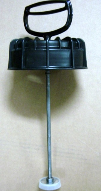 Ch3 1826 Rod Assembly Plastic