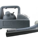 BG 2250 ELECTRIC DUSTER 110 V