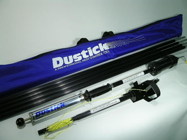 DUSTICK AEROSOL TOP KIT