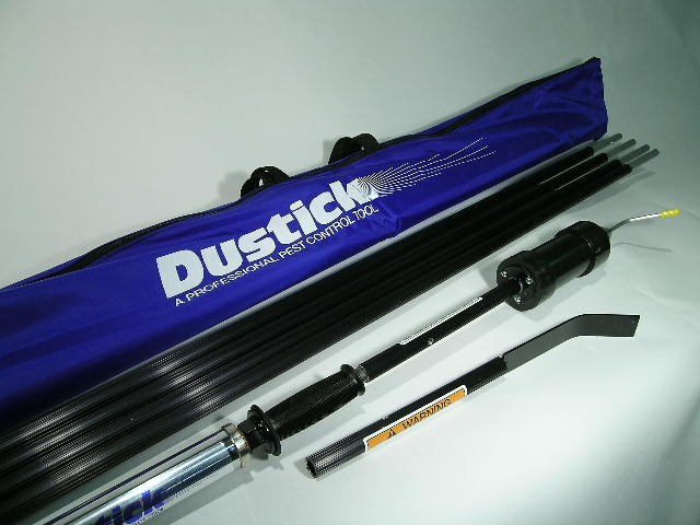 DUSTICK SCRAPER TOP KIT