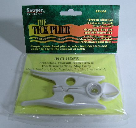 TICK PLIER KIT