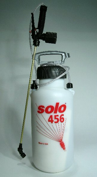 SOLO FOAMING TOOL