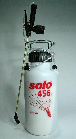 SOLO 2 GAL FOAMER
