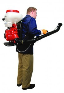 HUDSON BACK PACK MIST BLOWER