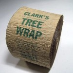 "TREE WRAP 3"" X 50' ROLL"