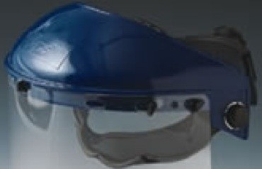 FACE SHIELD HEADGEAR ONLY