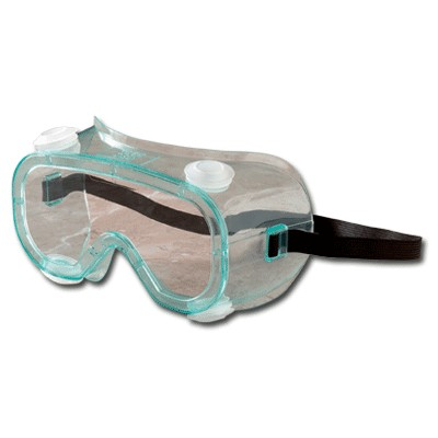SAFETY GOGGLE BASIC
