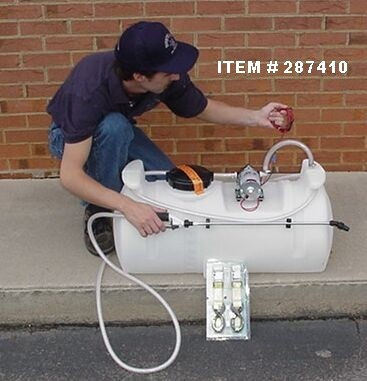 15 GAL ELECTRIC SPRAYER