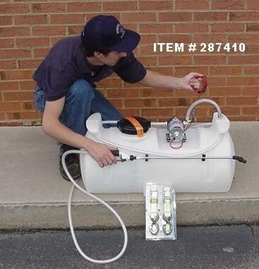 15 GAL ELECTRIC SPRAYER