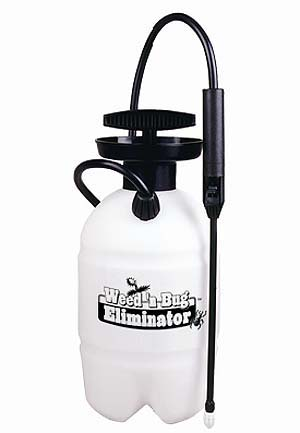 ELIMINATOR GALLON SPRAYER