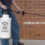 SOLO 2 GAL SPRAYER