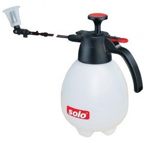 "SOLO 2 LITER W/23"" EXT"