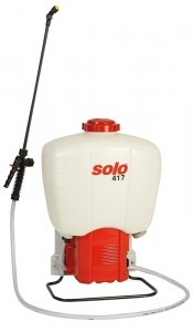 SOLO 417 BATTERY POWERED SPRAYER