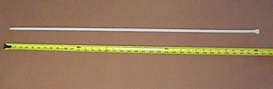 CABLE TIE 3 FT