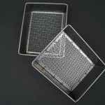 SIFTER CLAY - With Diamond Tray