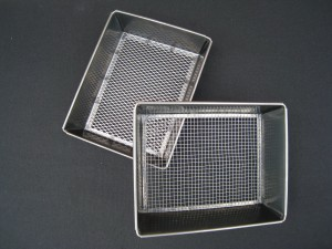 SIFTER SOIL With Square