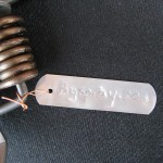 TRAP TAGS - 10PK WRITE ON