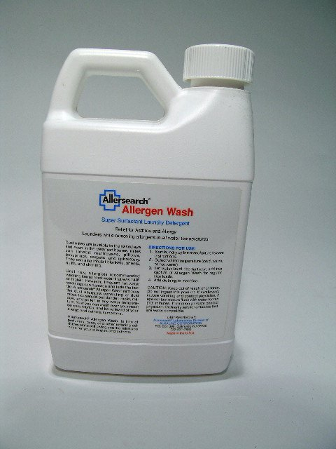 ALLERSEARCH LAUNDRY WASH 24 OZ