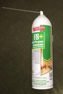 Fs Mp Insecticide 15 Oz Aerosol