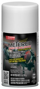 METERED INSECTICIDE FOR FLYING INSECTS
