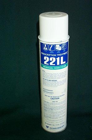 PT-221 L 17.5 OZ