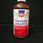 THURICIDE 16 OZ