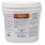 ALPINE DUST 3 LB