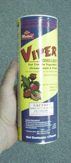 VIPER PERM DUST 4 LB