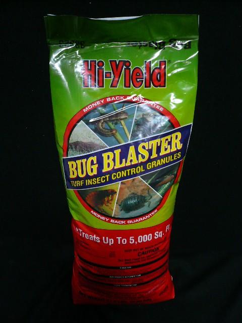 BUG BLASTER BIFENTHRIN G 11.5LB