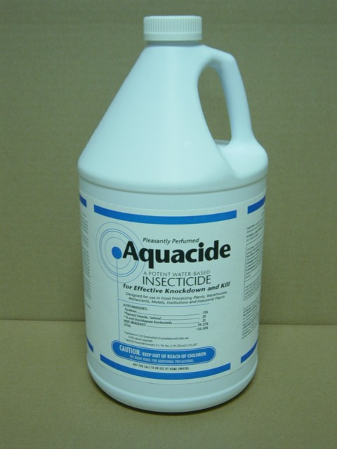 AQUACIDE WB GALLON