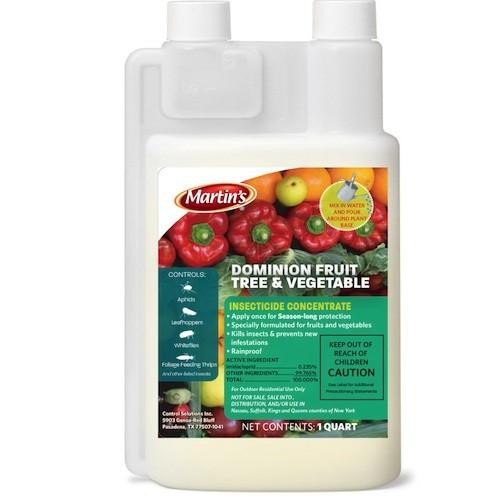 Homemade Organic Pesticide for Fruit Trees  Home Guides