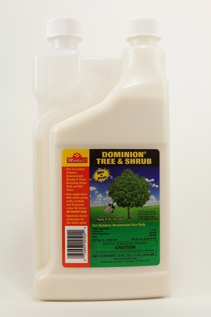 Dominion Tree & Shrub