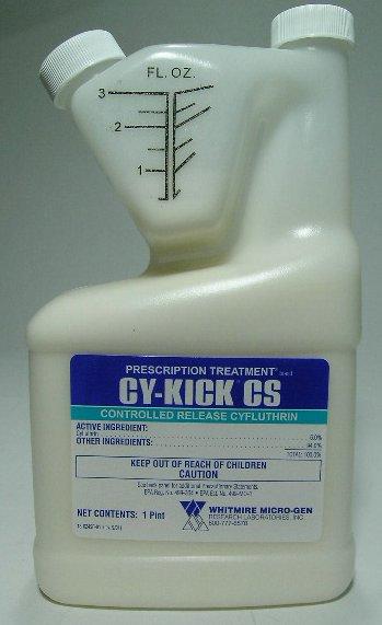 PT-CYKICK CS 16 OZ