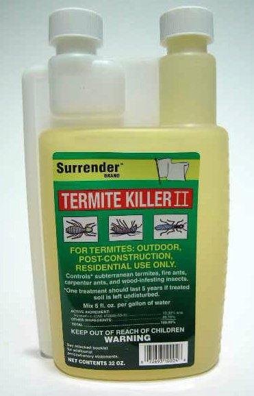 TERMITE KILLER PERM