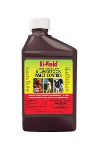 VEGETABLES PET LAWN CONCENTRATE